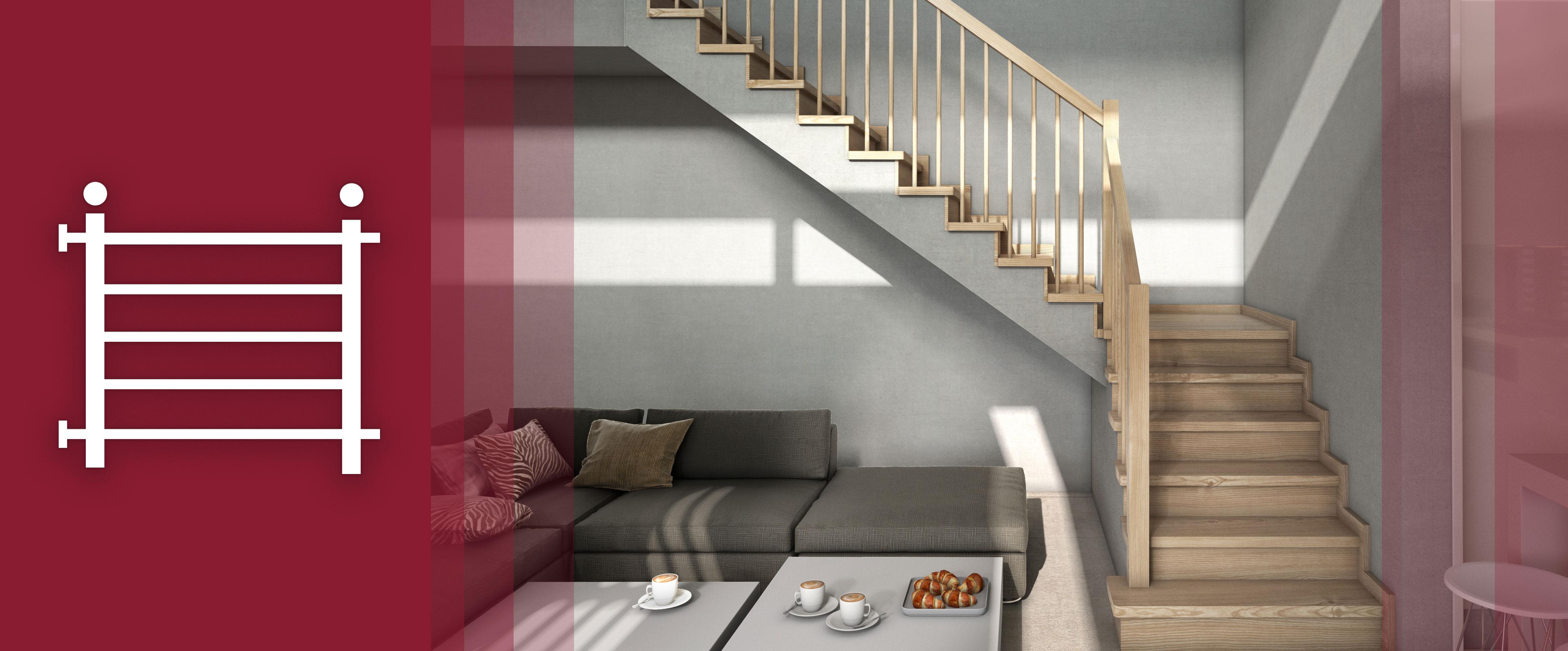 Które schody są najbezpieczniejsze dla dzieci i osób starszych?